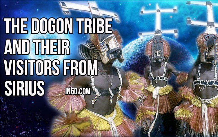 By Secret Of The Ankh The Dogon Tribe Originates From Africa Yet