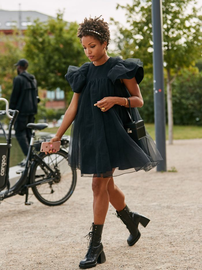 Photo of These 7 Street Style Trends Are the Talk of Copenhagen Right Now