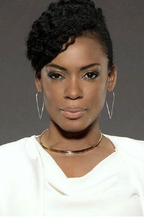 Aunjanue Ellis - NCIS Los Angeles, Quantico, The Mentalist ...