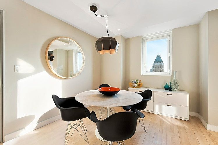 The Sheffield Interior by IMG Sheffield Interiors and Apartment