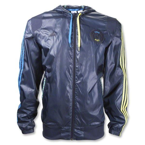 adidas ukraine jacket