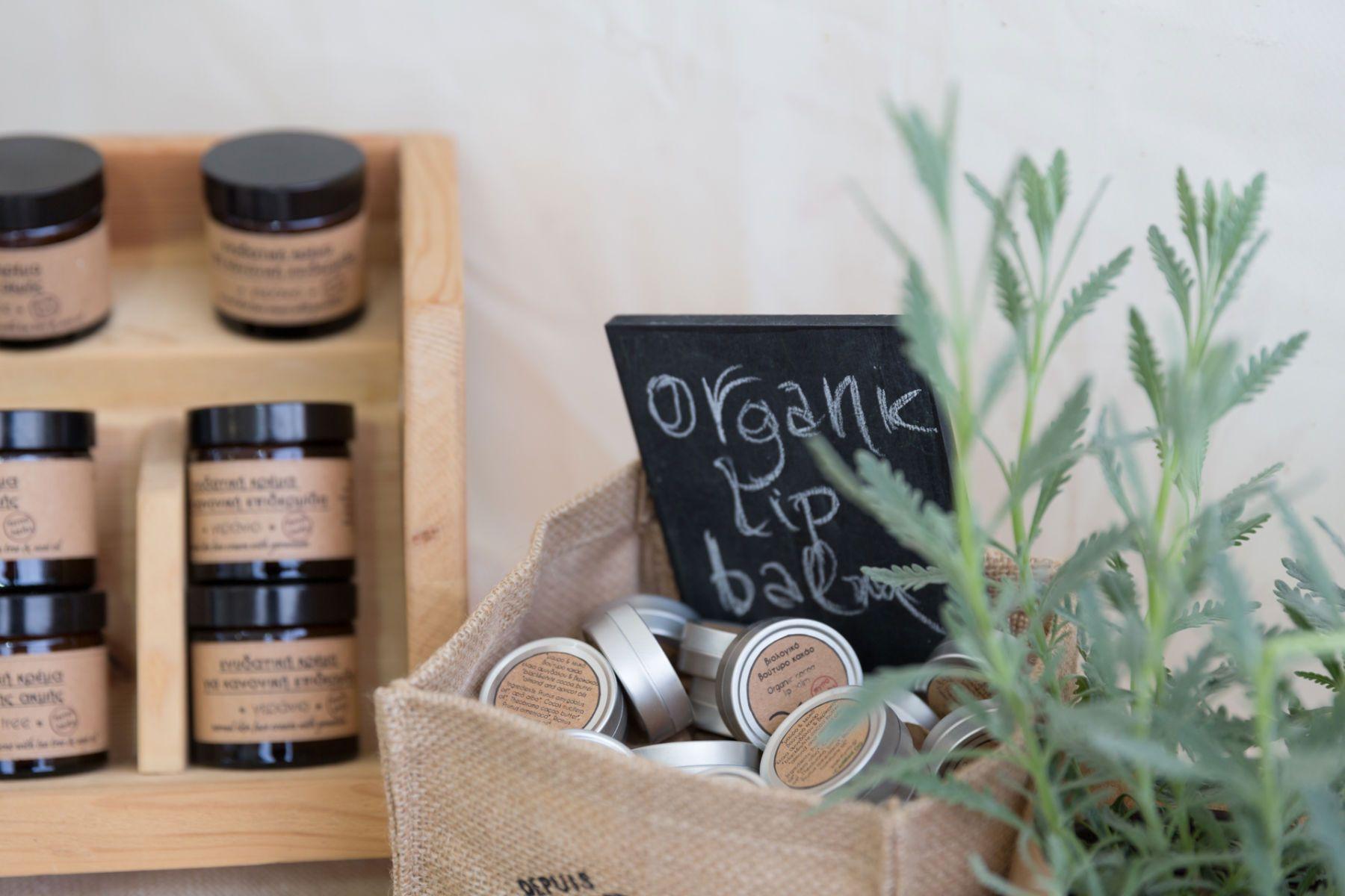 Myrro Herbal Lab - The Meet Market
