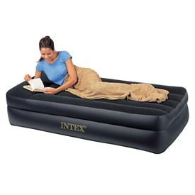 Extra Sturdy Twin Air Bed Beds Brylanehome Restock House