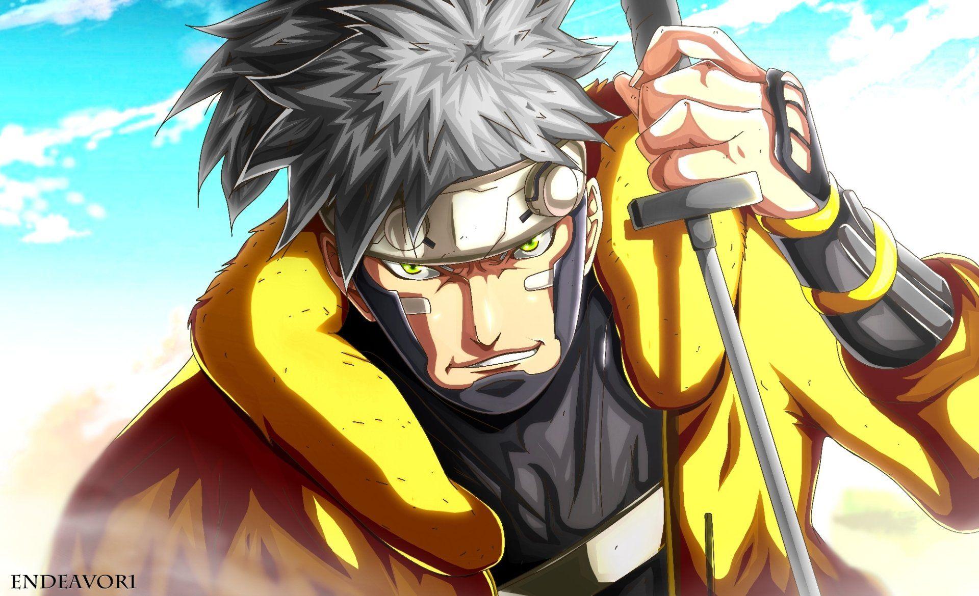 Anime Samurai 8 The Tale of Hachimaru Wallpaper Anime