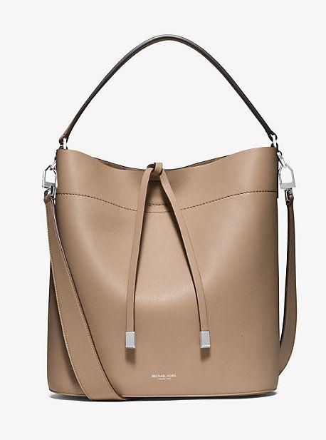 db7088d4e0cb Miranda Large Leather Shoulder Bag https://tumblr.com/ZVsosc2PcAurV Michael  Kors