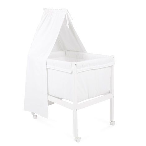 Mini Cot With Canopy Furniture Lamps Decoration Zara Home
