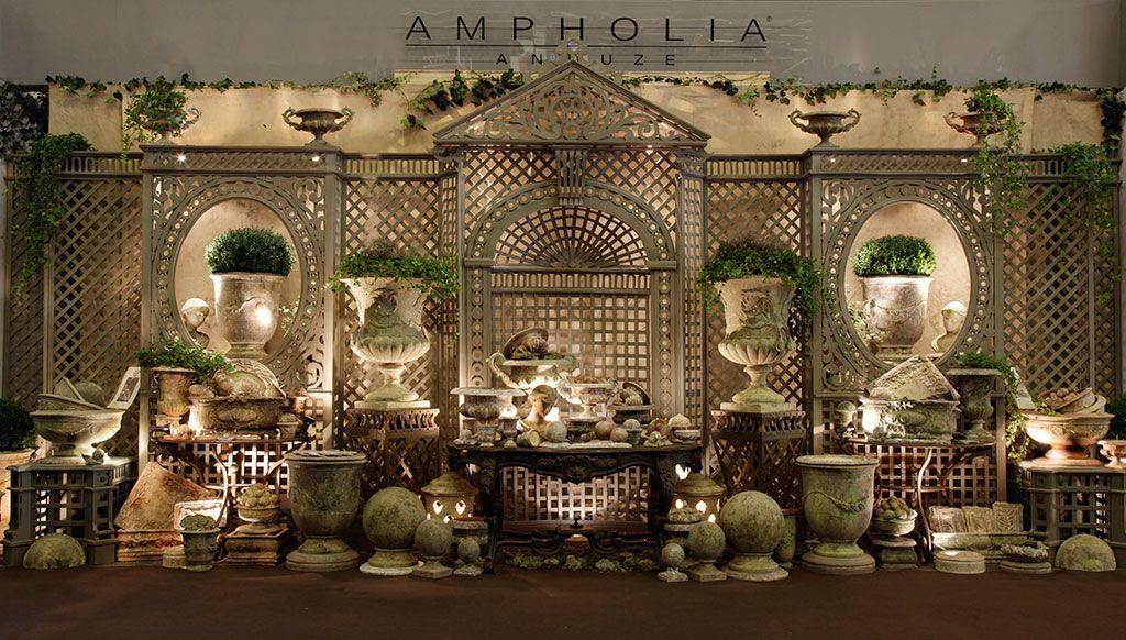 Supérieur Salon Maison Et Objet Paris #14: Http://www.ampholia-anduze.com/