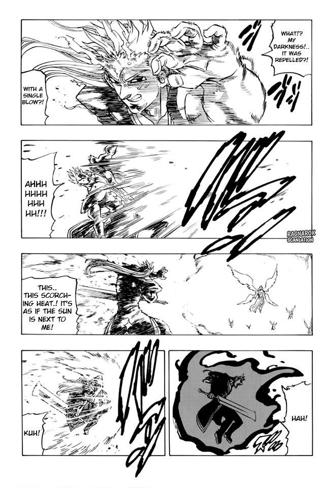 Nanatsu no Taizai Chapter 279.5 in 2020 Chapter, Manga