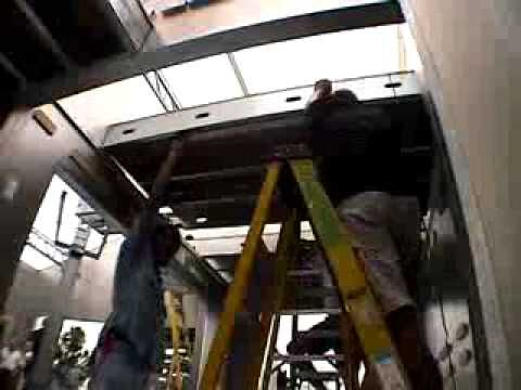 Structall Steel SIP Popular Science Smart Garage