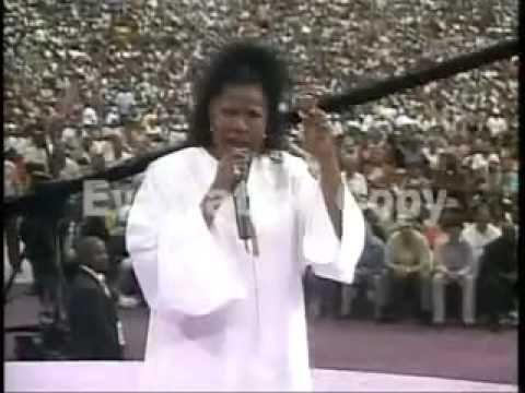 Prophetess Juanita Bynum Unfeigned Faith Music Sermons