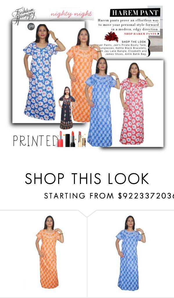 Pin by Globaltrendzs Flipkart on WOMEN S NIGHT DRESS MAXI 2f3c41281