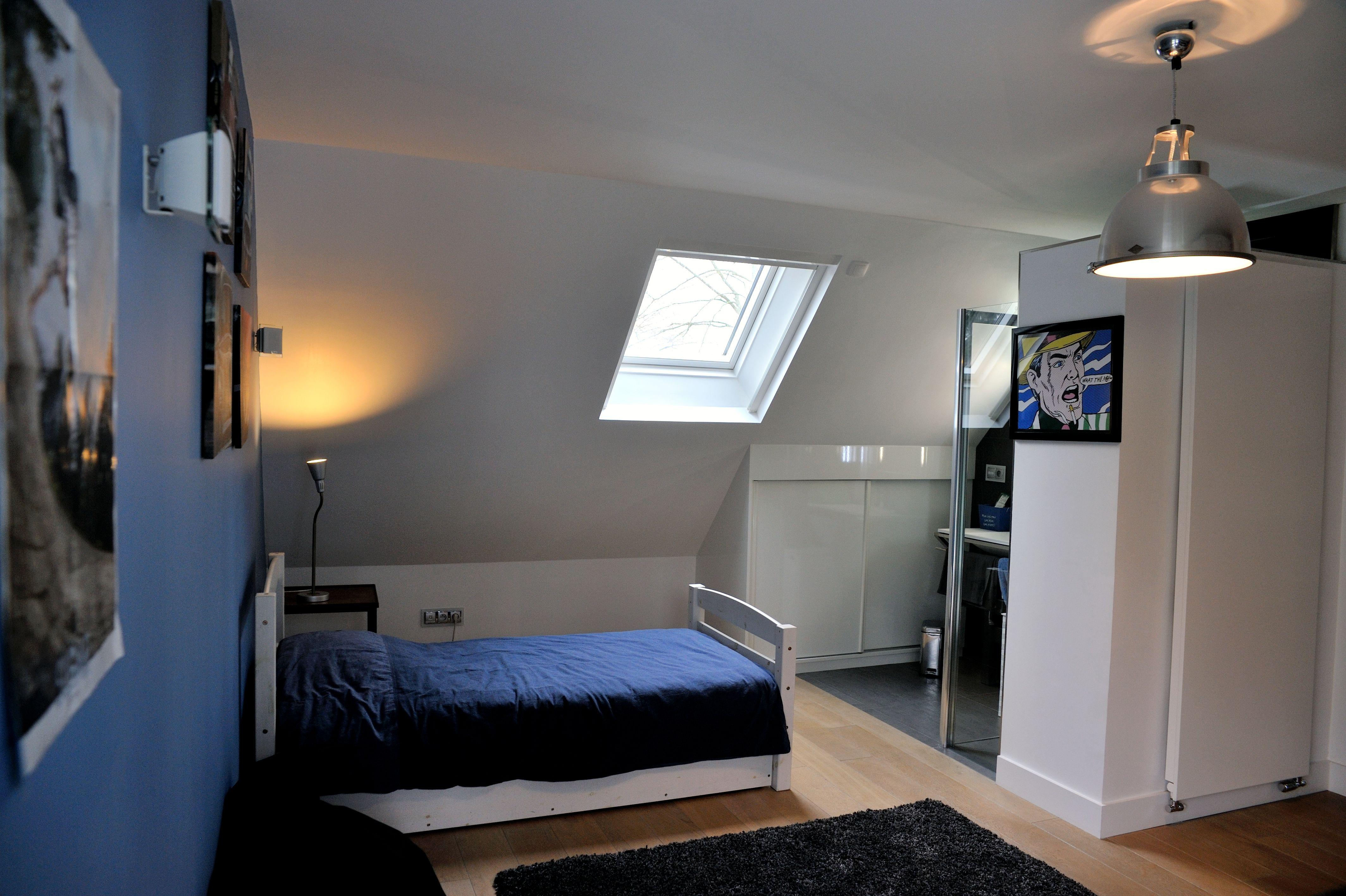 architecte d intrieur chambre best amenagement interieur luxe loft lyon decoration chambre loft. Black Bedroom Furniture Sets. Home Design Ideas