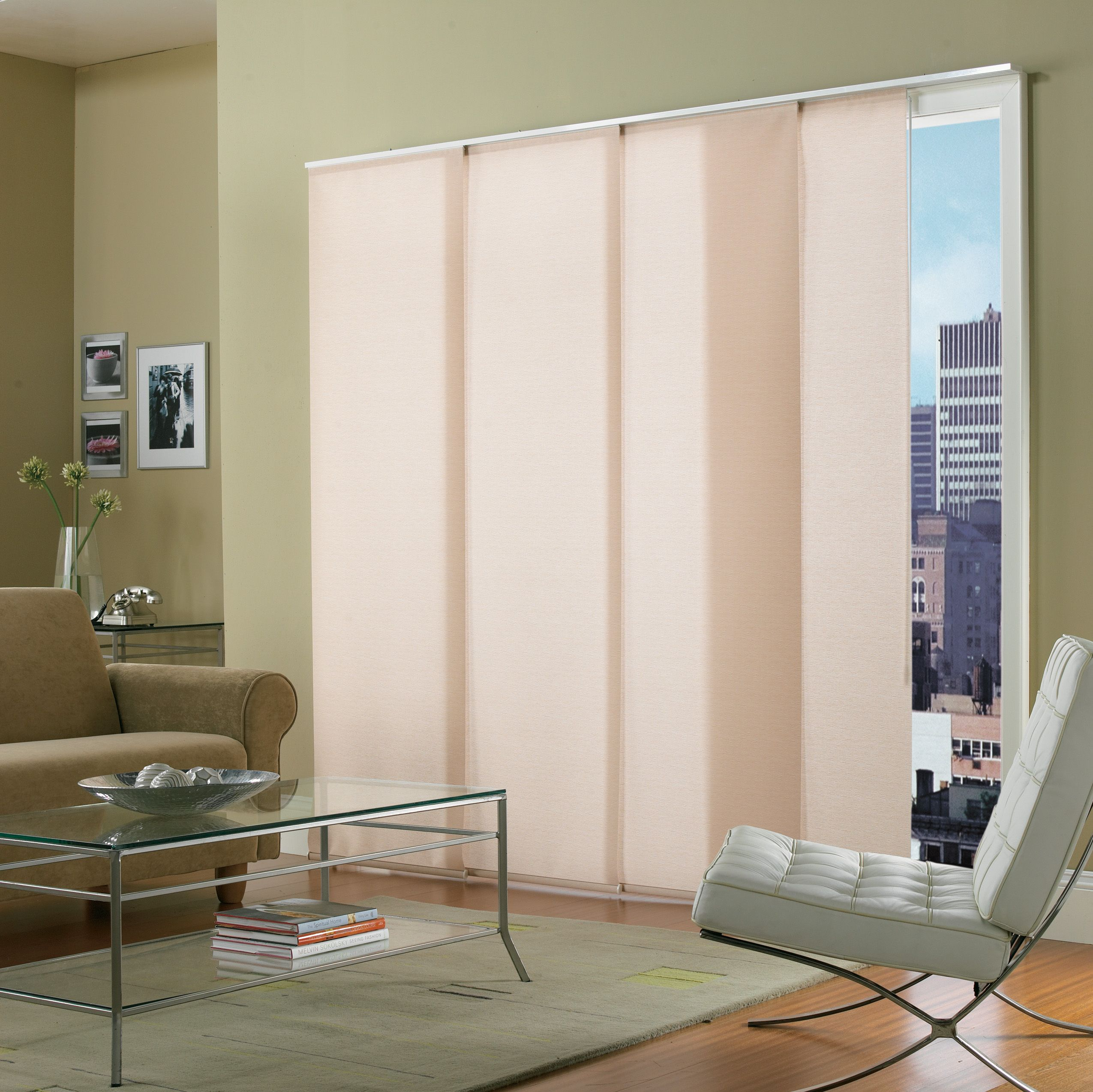 Panel Track Shades Panel Tracks Blinds Winnipeg For The Home