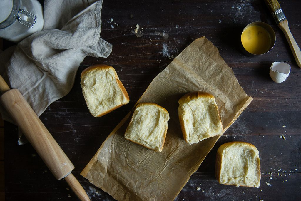 How to Make Milk Bread at Home