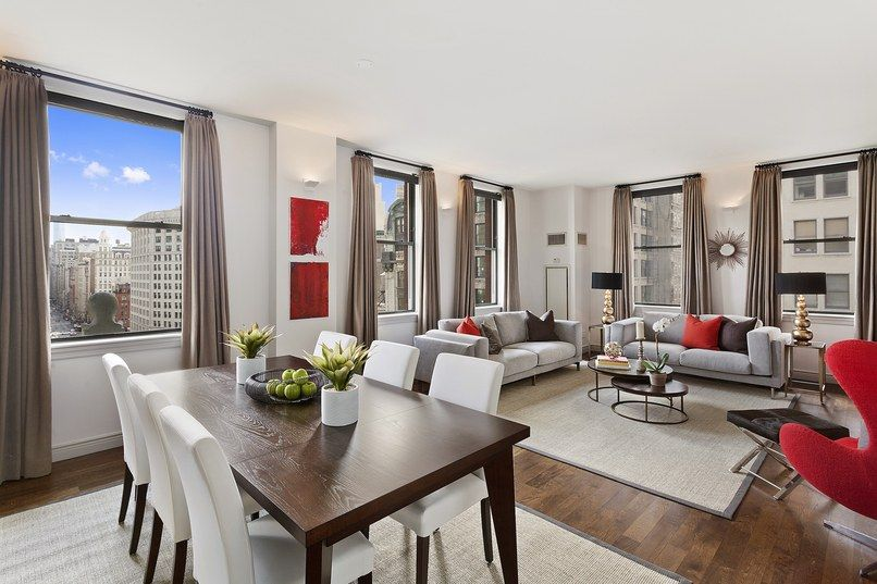 Chelsea Clintonu0027s Former New York Apartment Is Selling For $6 Million Pictures Gallery