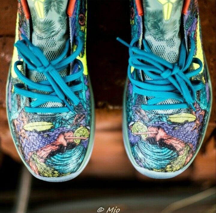 Kobe 6 Prelude | Nike tights, Nike flyknit, Nike workout