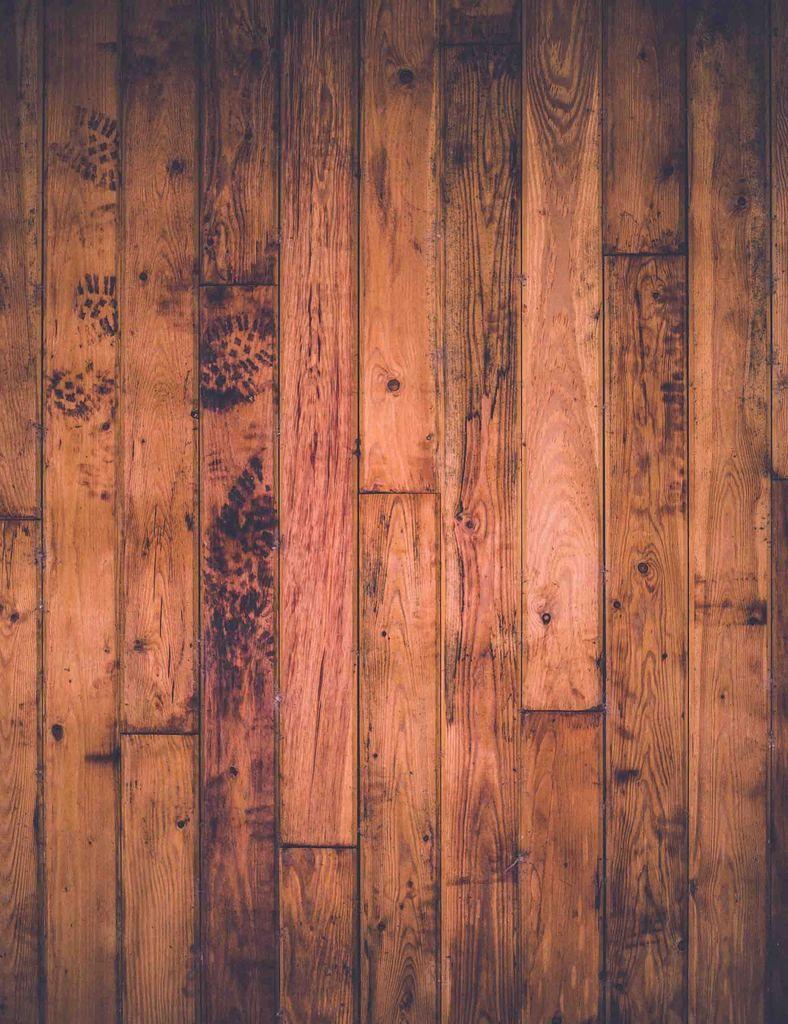 Floor Mat Wood Design Pictures