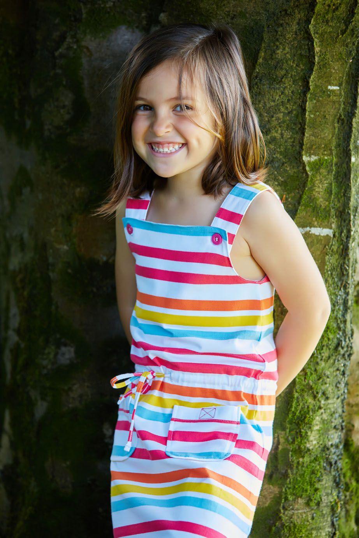 #Batela viste tus sonrisas de #color. #stripes #rayas #fashion #moda #girl #outfit #look #nautical #sea