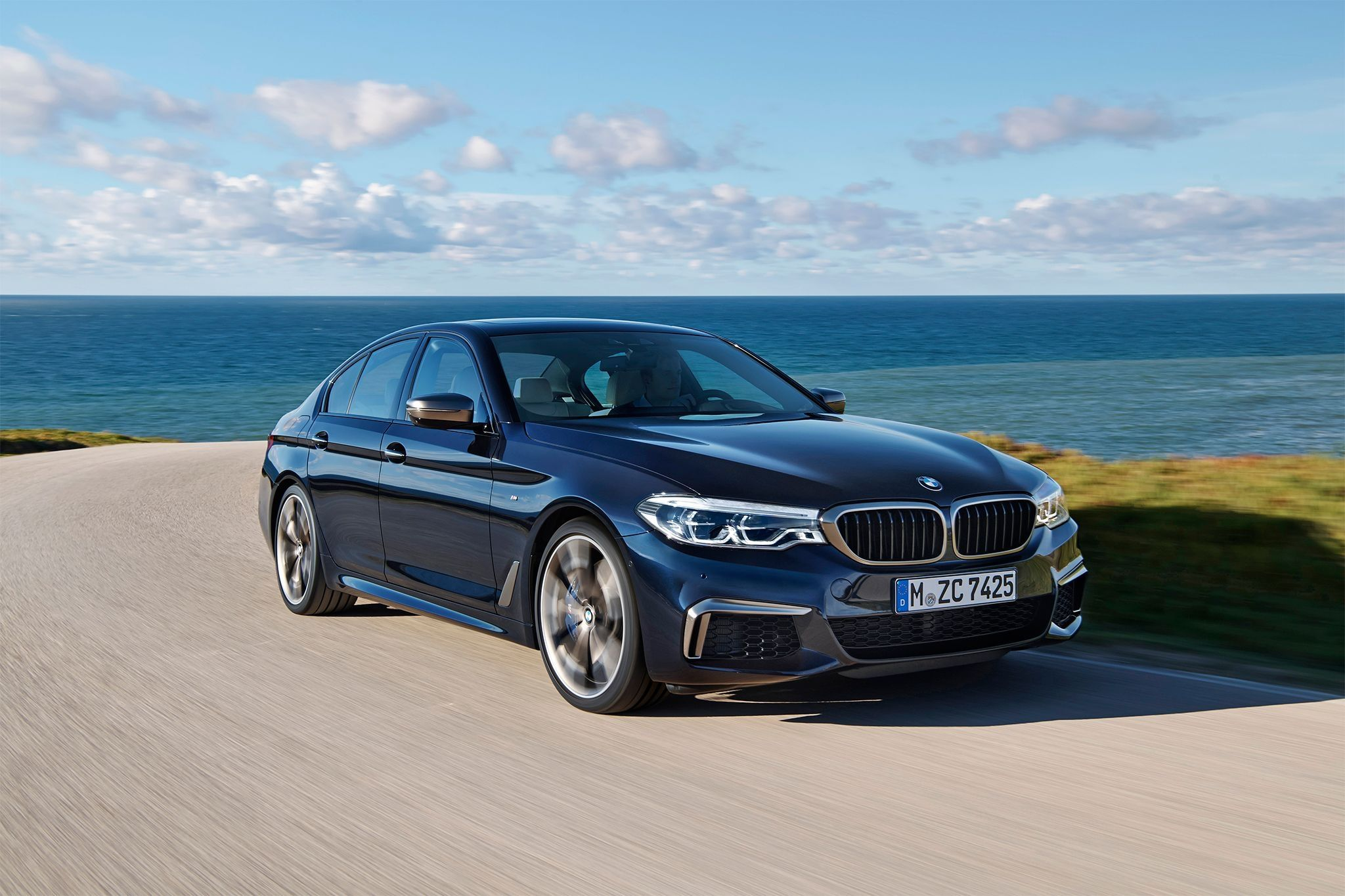 2018 BMW Is The Featured Model. The 2018 BMW Image Is Added In Car Pictures  Category By The Author On Jun
