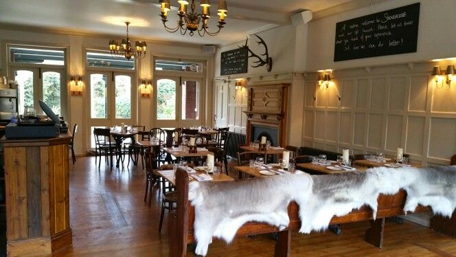 Dining Room Smokehouse Chiswick Pinterest Dining Rooms