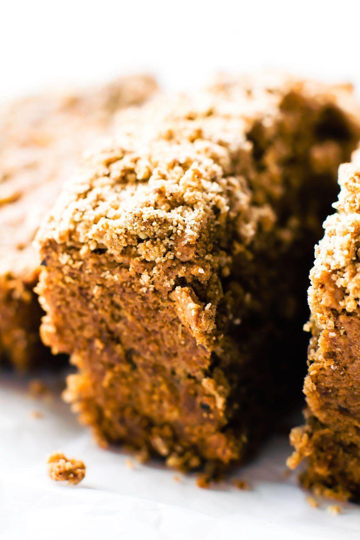 Cinnamon Streusel Zucchini Bread Vegan Grain Free Paleo Recipe Vegan Zucchini Bread Feasting On Fruit Zucchini Bread