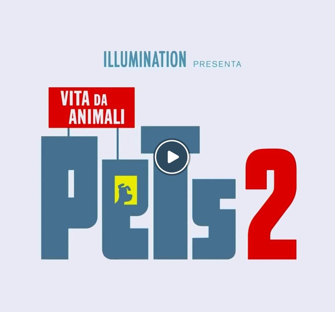 Cb01 Pets 2 Vita Da Animali Streaming Ita 2019 Film Film Horror Guardare Film