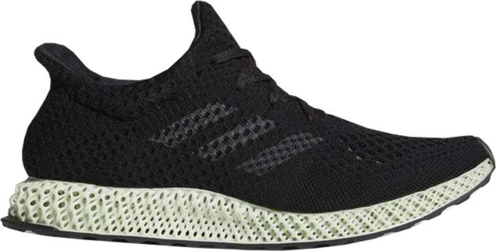 best authentic fc464 6e48e adidas Futurecraft 4D Ash Green (W)