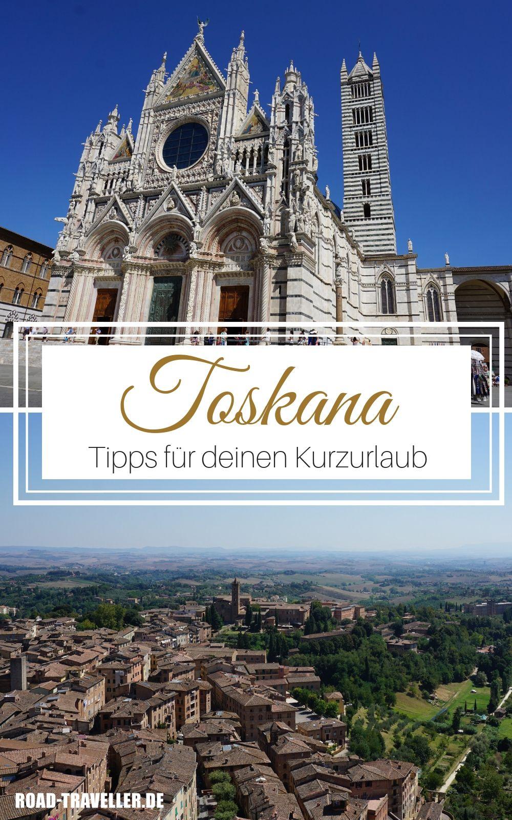 Toskana Die Besten Tipps Fur Deinen Urlaub Im Chianti Urlaub