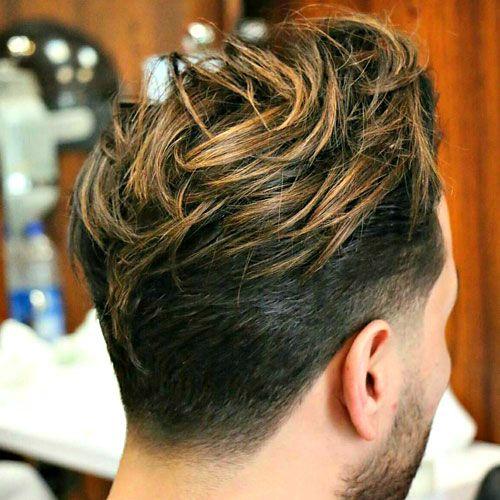 Pin On Men Haircut Style