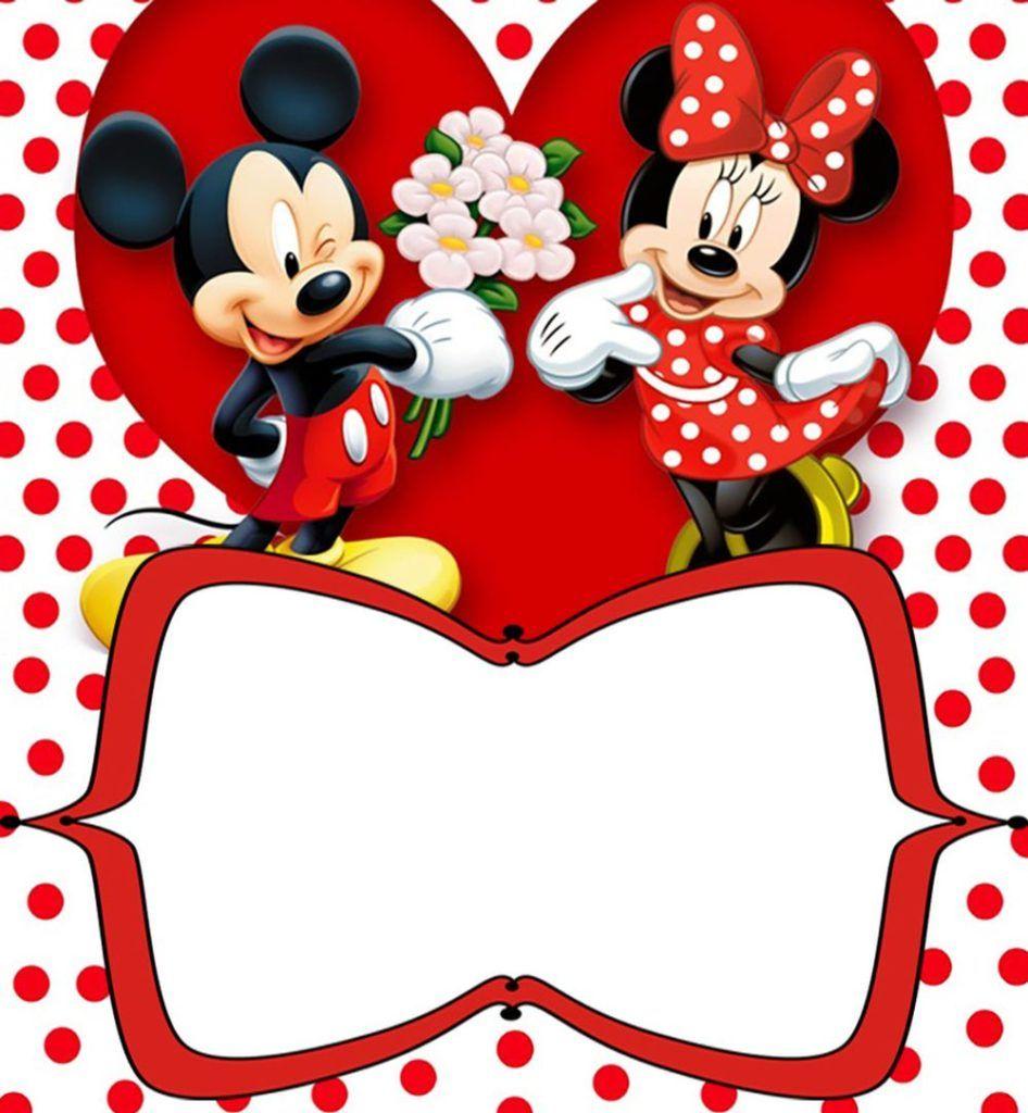 Free Printable Invitations, Invitation Templates, Mickey Mouse Invitation, Mickey  Mouse Birthday, Birthday Invitations, Mice, Computer Mouse