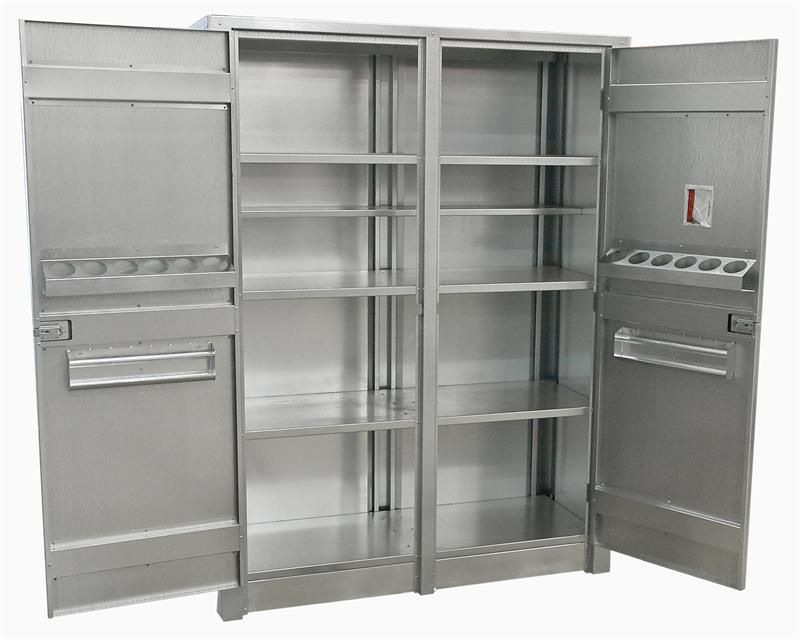 Starland Metals Has A Full Inventory Of Industrial Galvanized Steel Storage  Cabinet All Offered At Low And Affordable Prices.