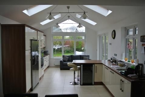Cottage Extension Ideas Ireland   Google Search
