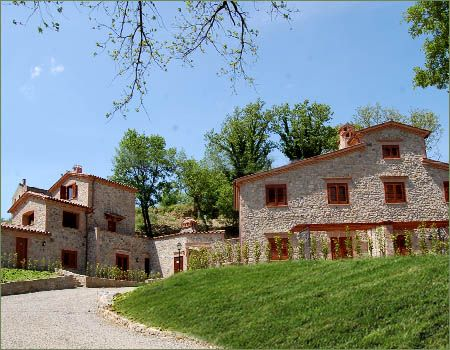 La Casella (Albergo Diffuso di campagna) (With images