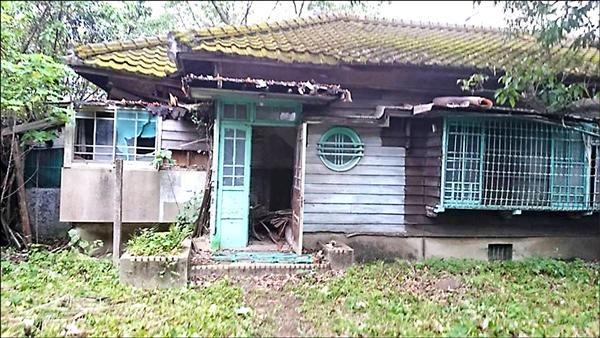 〈北部〉桃農日式宿舍 歷史建築獲肯定