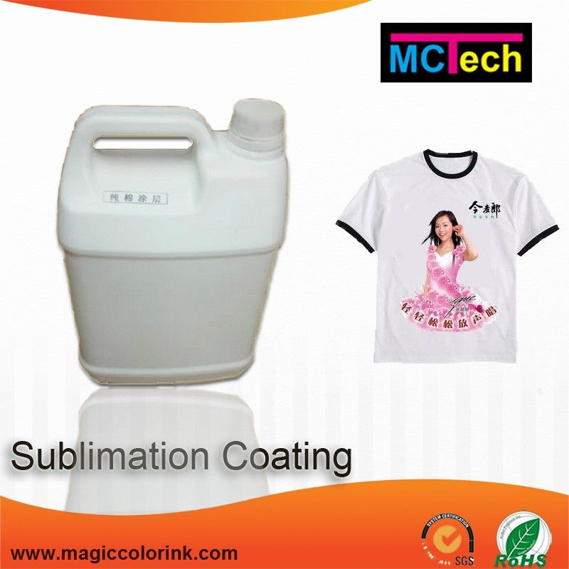 caa80c941 Factory directly supply liquid sublimation coating for acrylic and 100%  cotton