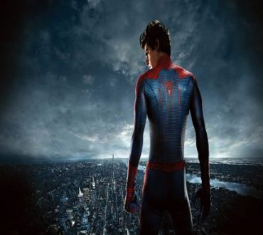 Amazing Spider Man 2012 HD Desktop Wallpaper