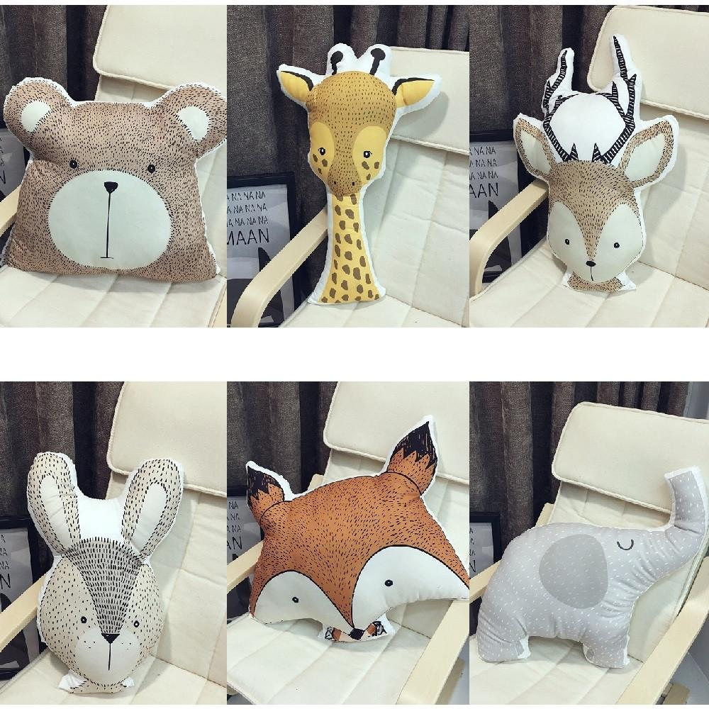 elephant cushion animal cushions