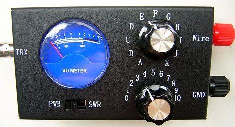 YouKits - SWR Meter Kit