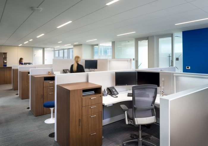 Office Tour: LPL Financial – San Diego Offices | Coolpad