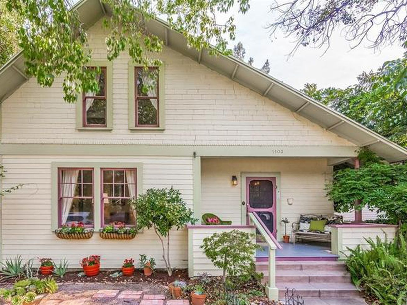 Here S What 950k Buys Around La Historic Home South Pasadena Cottage