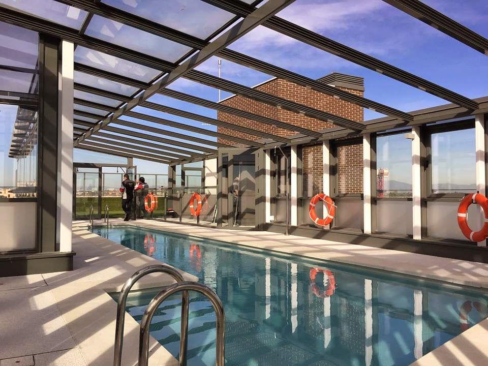 Cerramiento de terraza barato si quiere hacer un cerramiento de una terraza en madrid de forma - Cerrar terraza atico ...