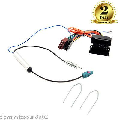 ced477f11499a4fe42b7162bfd39fa42 citroen berlingo, relay cd stereo radio wiring harness & aerial peugeot 307 stereo wiring harness at gsmportal.co