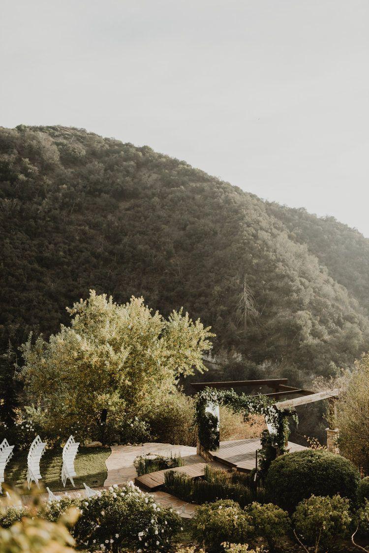 Serendipity Garden Wedding, Oak Glen | Los angeles wedding ...