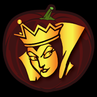 evil queen pumpkin template  Snow White Evil Queen CO - Stoneykins Pumpkin Carving ...