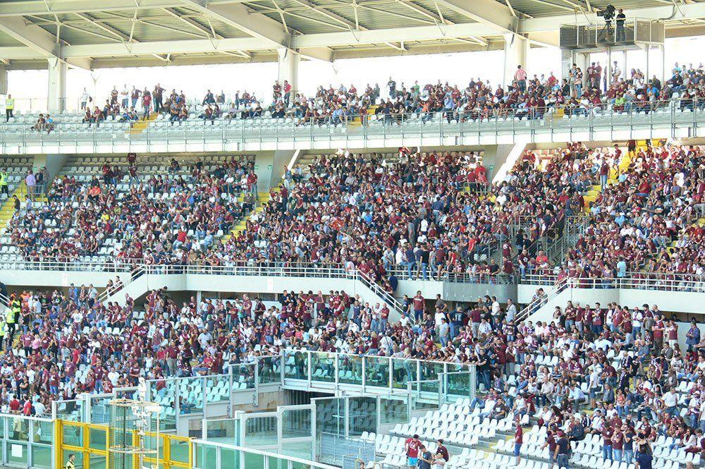 Torino esaurita anche la Curva Primavera in vista del derby https://t.co/Ynlfl3lDkB Redazione Toro News https://t.co/NsXVROnHuv