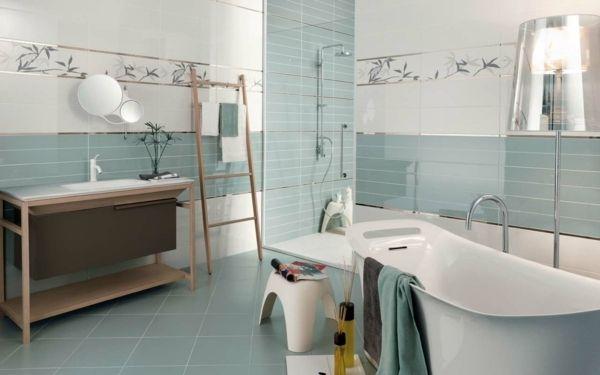 Badezimmer Fliesen Verschönern Unser Bad Und Verleihen Individuellem Charme  In Jedem Raum. Heute Setzt Man Meistens Unterschiedliche Designs In Dem Bad.