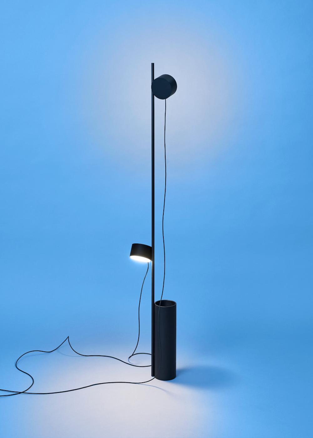 Post In 2020 Mit Bildern Industrie Stehlampe Led Led Beleuchtung