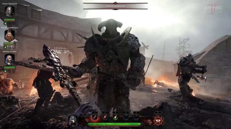 Vermintide 2 Similar Games Kingdom Come Deliverance Zombie Survivor Shadow Warrior