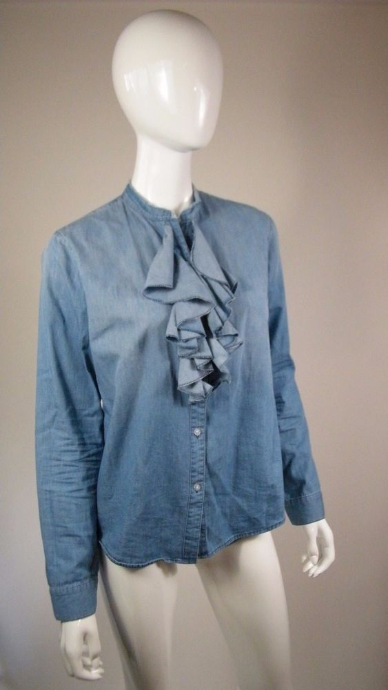 US $9.99 Pre-owned in Clothing, Shoes & Accessories, Women's Clothing, Tops & Blouses