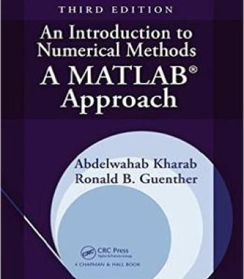 An Introduction To Numerical Methods PDF | biblioteca | Mathematics